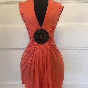 Sky Brand Mini Dress/Tunic Top! XS